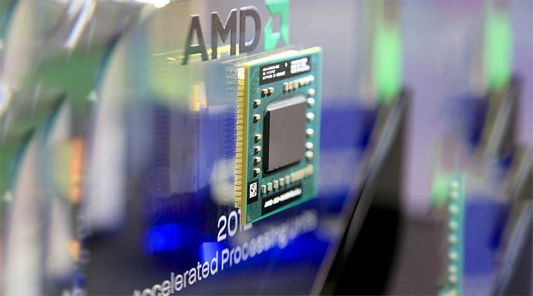 Доля AMD на рынке x86-совместимых процессоров достигла максимума за период с 2013 года