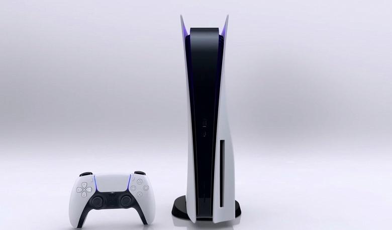 PlayStation 5 можно собирать. Все необходимые детали уже на месте