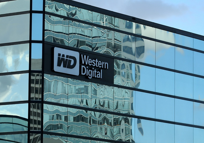 Для Western Digital 2020 финансовый год оказался убыточным - 1