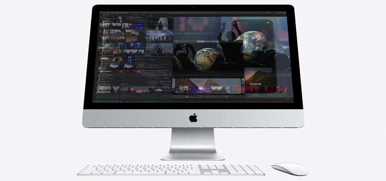Покупателям обновлённого iMac нужно знать это перед приобретением. Моноблок имеет несъёмный SSD