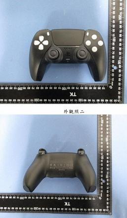 Такого DualSense вы ещё не видели. Живые фото чёрного контроллера для Sony PlayStation 5