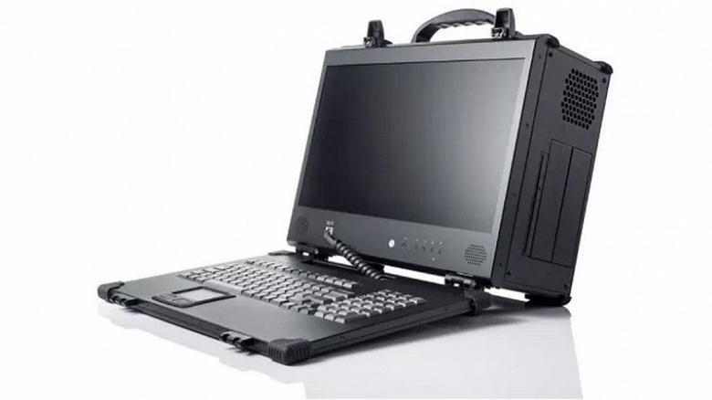 13-килограммовый «ноутбук» с 64-ядерным процессором и стоимостью до 46 000 долларов. Mediaworkstations a-XP очень впечатляет