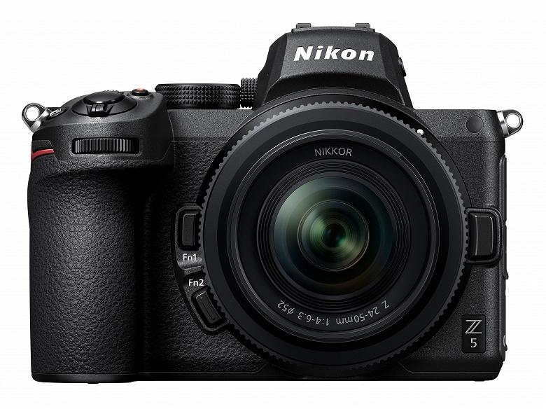 Финансовые показатели Nikon рухнули, минувший квартал оказался убыточным - 1