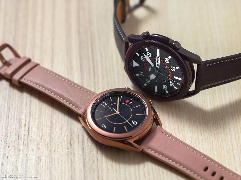 Новейшие Samsung Galaxy Watch3 уже получили первое обновление, и оно очень важно