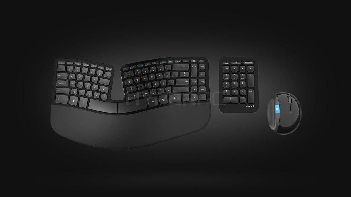 Ортолинейная сплит клавиатура — это что такое? Обзор Iris Keyboard - 3
