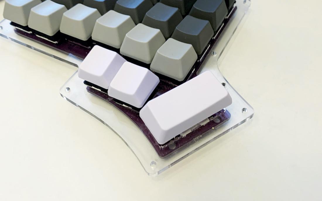 Ортолинейная сплит клавиатура — это что такое? Обзор Iris Keyboard - 40