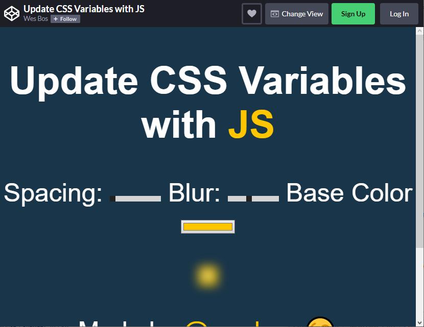 6 мощных возможностей CSS, которые позволяют обойтись без JavaScript - 5