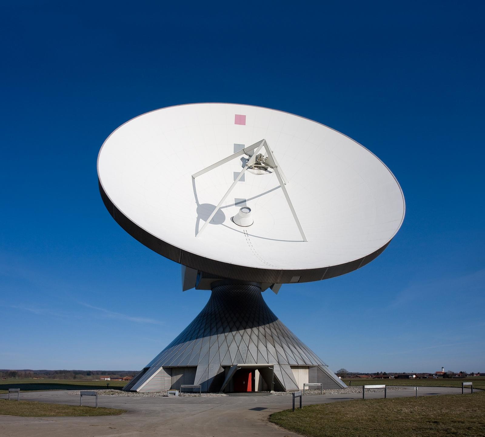 Целимся и общаемся со спутниками: Часть первая — целимся программно - 9