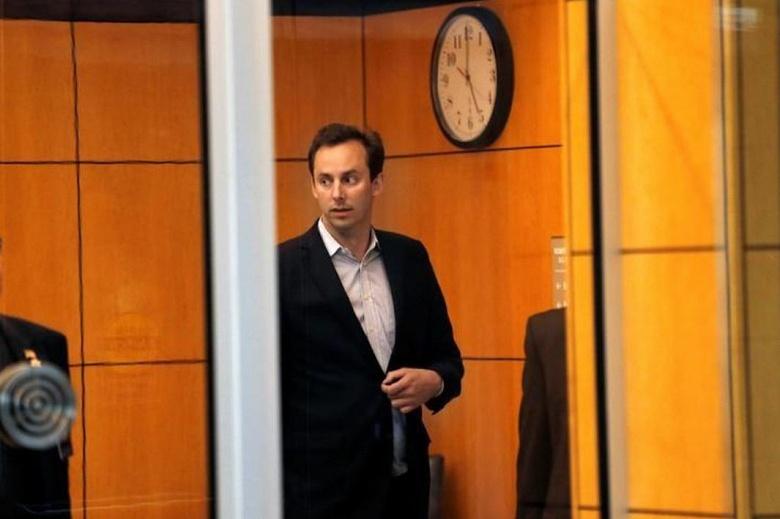 Энтони Левандовски (для фанатов футбола — это другой Левандовски, не футболист) получил 18 месяцев тюрьмы за кражу файлов Google