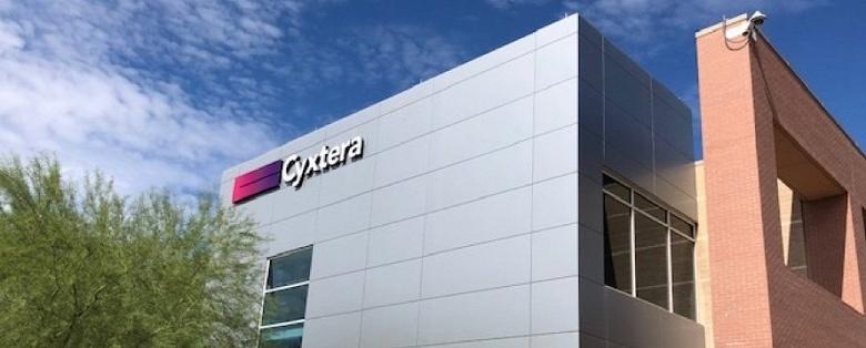 Cyxtera предлагает системы Nvidia DGX A100 в рамках модели «вычисления как сервис» (CaaS)