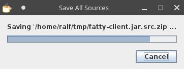 HackTheBox. Прохождение Fatty. Реверс и рекомпиляция клиент-серверного приложения. Java десериализация - 14