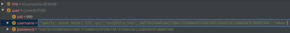 HackTheBox. Прохождение Fatty. Реверс и рекомпиляция клиент-серверного приложения. Java десериализация - 42