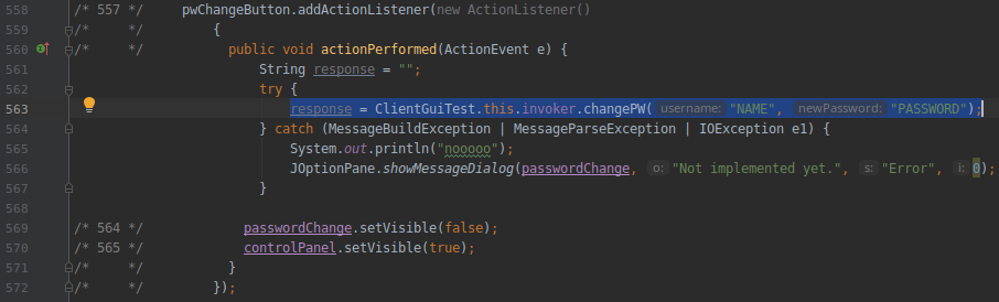 HackTheBox. Прохождение Fatty. Реверс и рекомпиляция клиент-серверного приложения. Java десериализация - 50