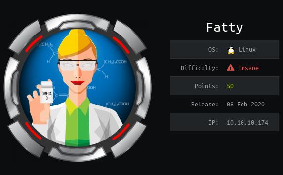 HackTheBox. Прохождение Fatty. Реверс и рекомпиляция клиент-серверного приложения. Java десериализация - 1