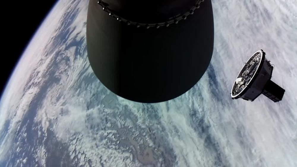 Rocket Lab нашла причину аварии и продолжает развиваться - 3