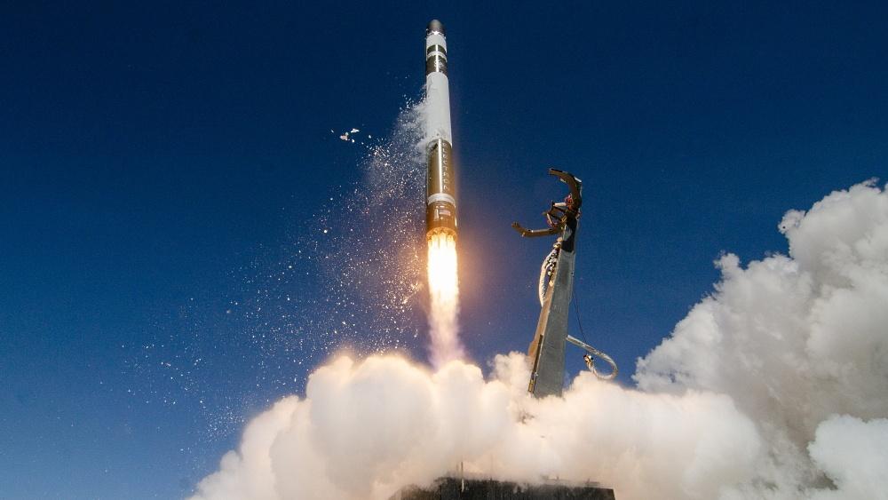 Rocket Lab нашла причину аварии и продолжает развиваться - 1