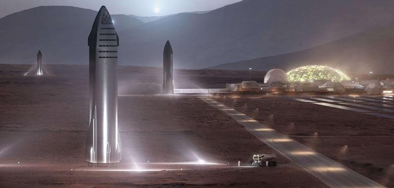 SpaceX возьмётся за дизайн? Специалисты Tesla Hawthorne Design Studio могут в будущем работать и над космическими кораблями