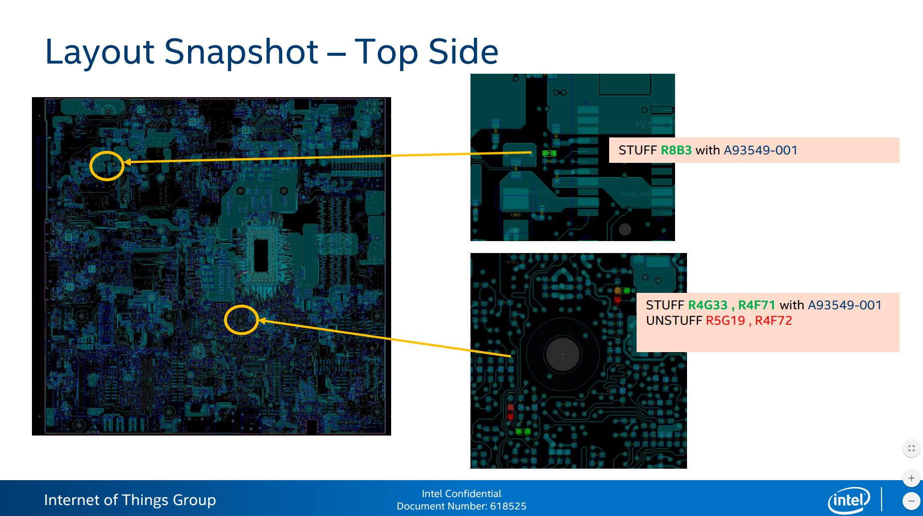 Анализ данных из последнего слива Intel - 20