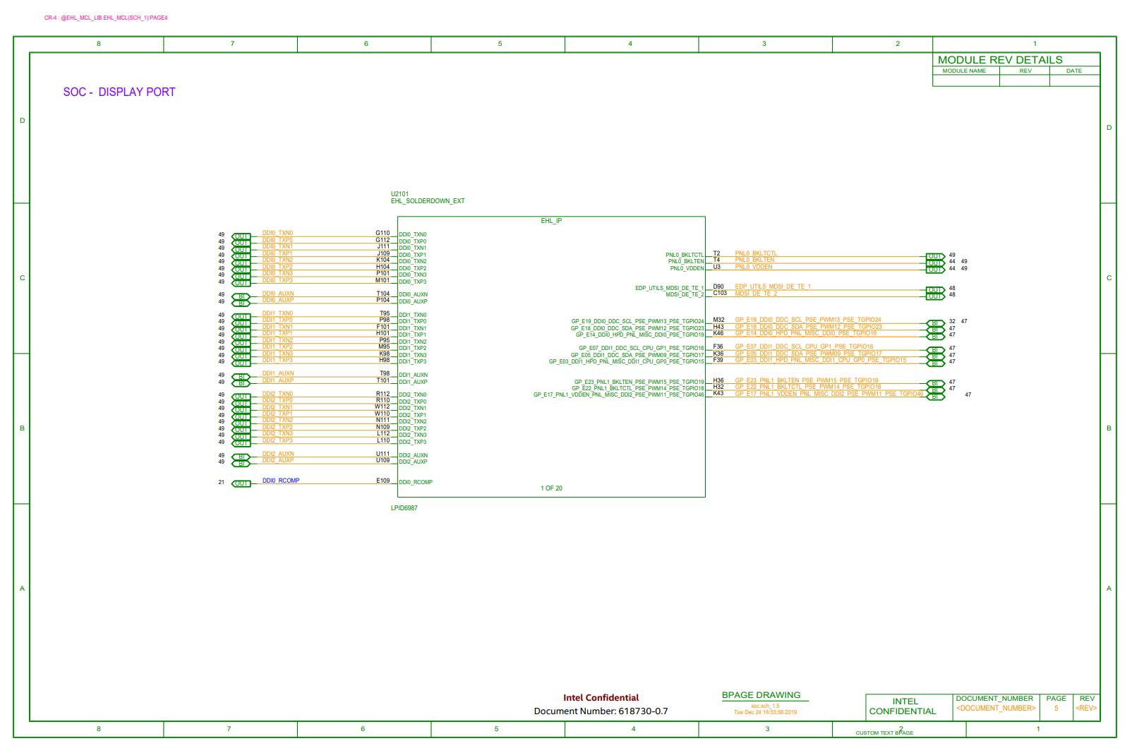 Анализ данных из последнего слива Intel - 21