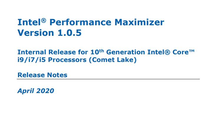 Анализ данных из последнего слива Intel - 22