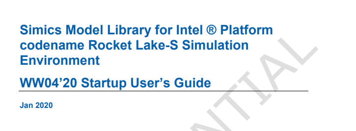 Анализ данных из последнего слива Intel - 24