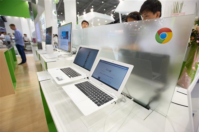 Специалисты Digitimes Research верят в стабильный рост рынка ноутбуков в текущем квартале - 1