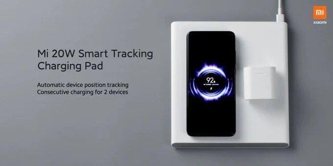 Xiaomi снова в ударе. 100-ваттная автомобильная зарядка оценена в 14 долларов, а беспроводная станция мощностью 55 Вт — в 29 долларов
