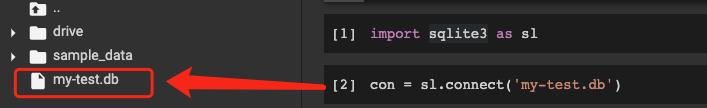 А вы знаете о том, что в Python есть встроенная СУБД? - 2
