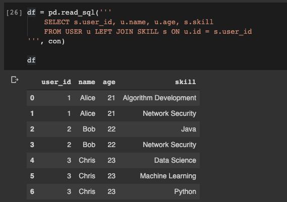 А вы знаете о том, что в Python есть встроенная СУБД? - 8