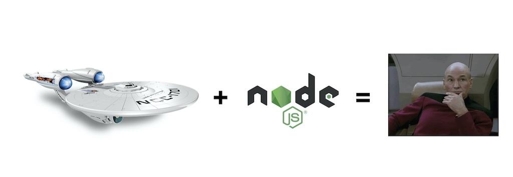 Архитектура современных корпоративных Node.js-приложений - 15