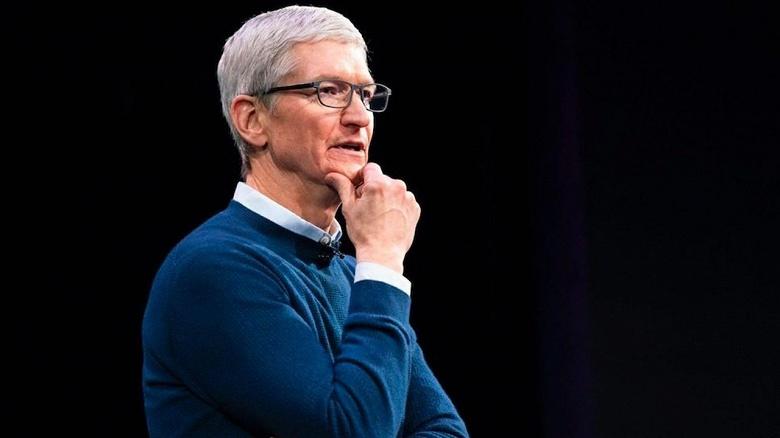 Глава Apple наконец-то стал миллиардером. При этом Тим Кук не входит в список 500 самых богатых людей на планете