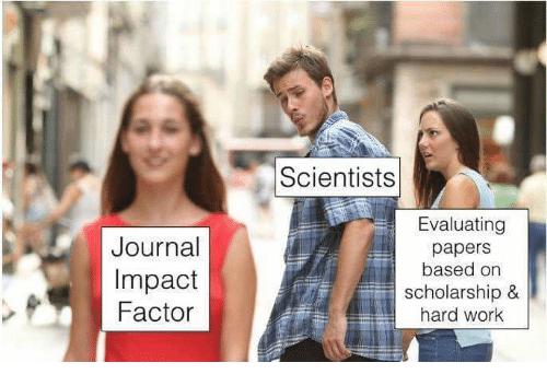 Как решать проблемы научных публикаций? - 7