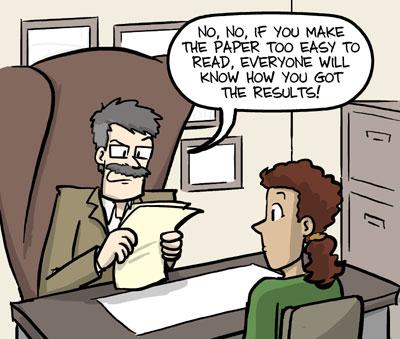 Как решать проблемы научных публикаций? - 8