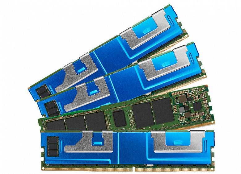 Решением, включающим Intel Optane и DAOS, установлен рекорд производительности файловой системы