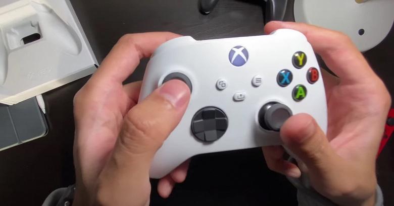 Стала известна возможная дата старта продаж консоли Xbox Series X