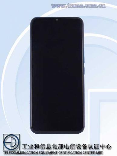 Так выглядит потенциально самый дешёвый смартфон с 5G. Новинка Realme позирует на «живых» фото