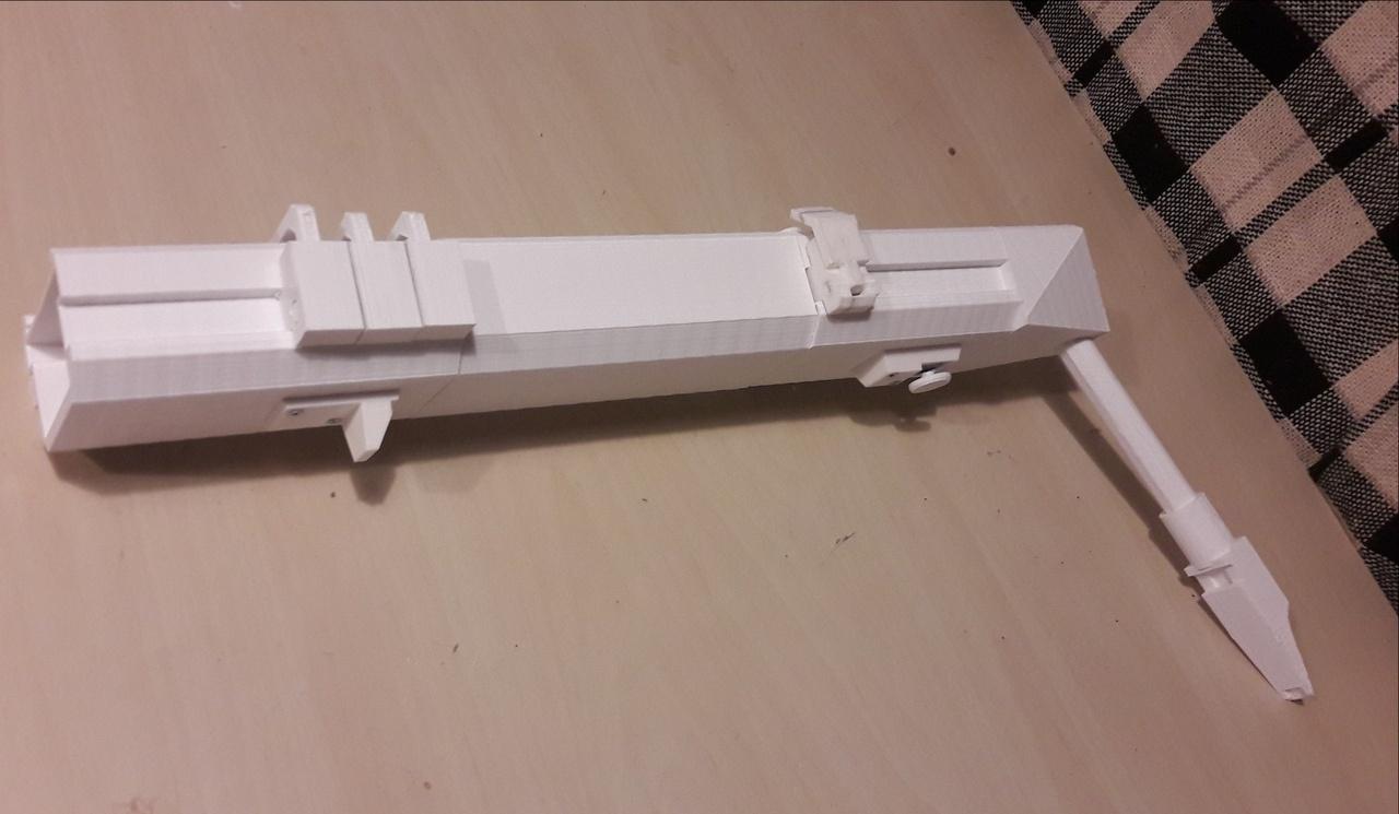 Электросаксофон: проект создания EWI шаг за шагом - 9
