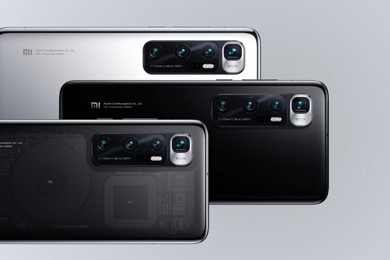 Ни Xiaomi Mi 10 Ultra, ни Redmi K30 Ultra большинство из вас не купит. За пределы Китая эти смартфоны не выйдут