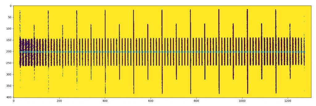 Проект «Радуга» – попытка показать цветное изображение на чёрно-белом мониторе - 12