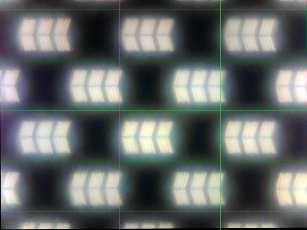 Проект «Радуга» – попытка показать цветное изображение на чёрно-белом мониторе - 13