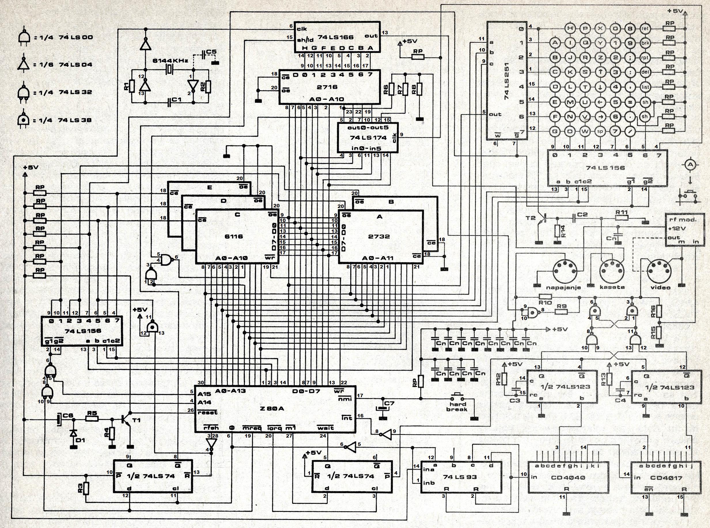 «Сделай сам», или компьютер из Югославии - 10