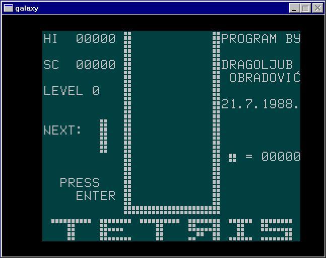«Сделай сам», или компьютер из Югославии - 11