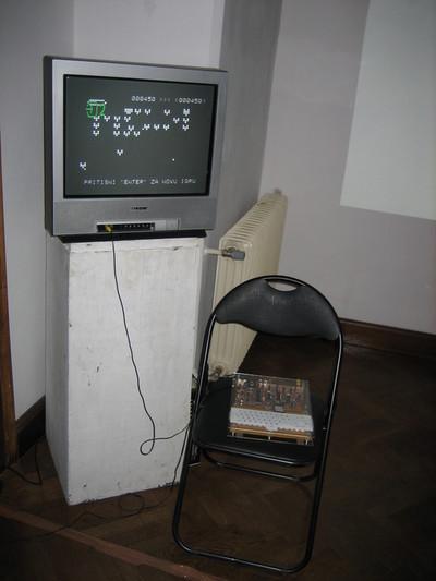 «Сделай сам», или компьютер из Югославии - 13