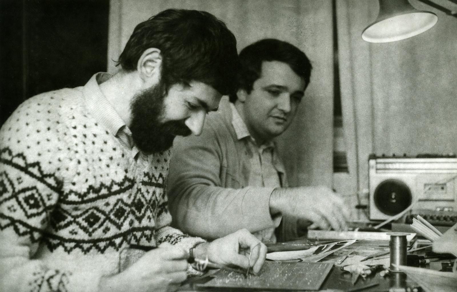 «Сделай сам», или компьютер из Югославии - 2