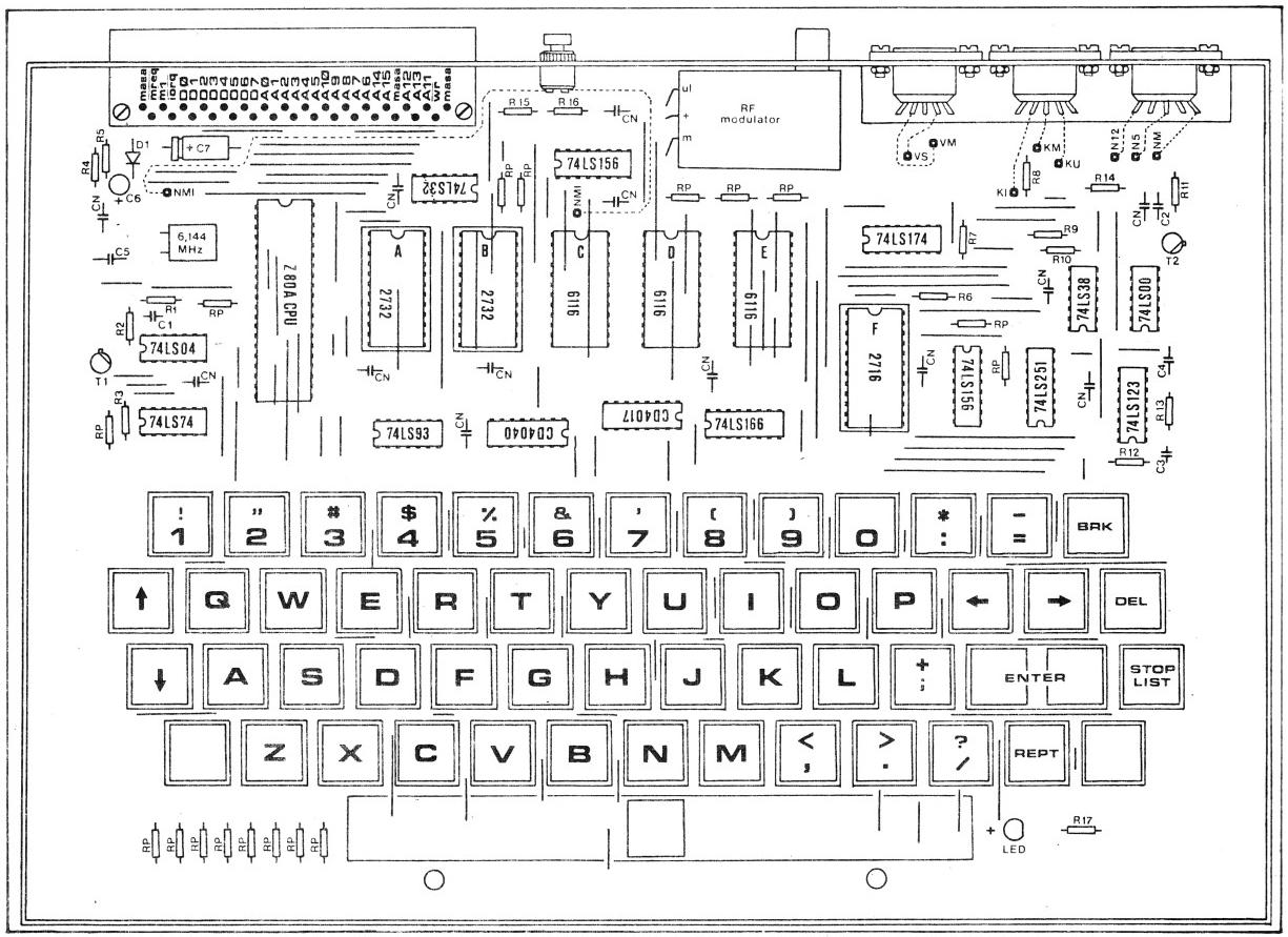 «Сделай сам», или компьютер из Югославии - 3