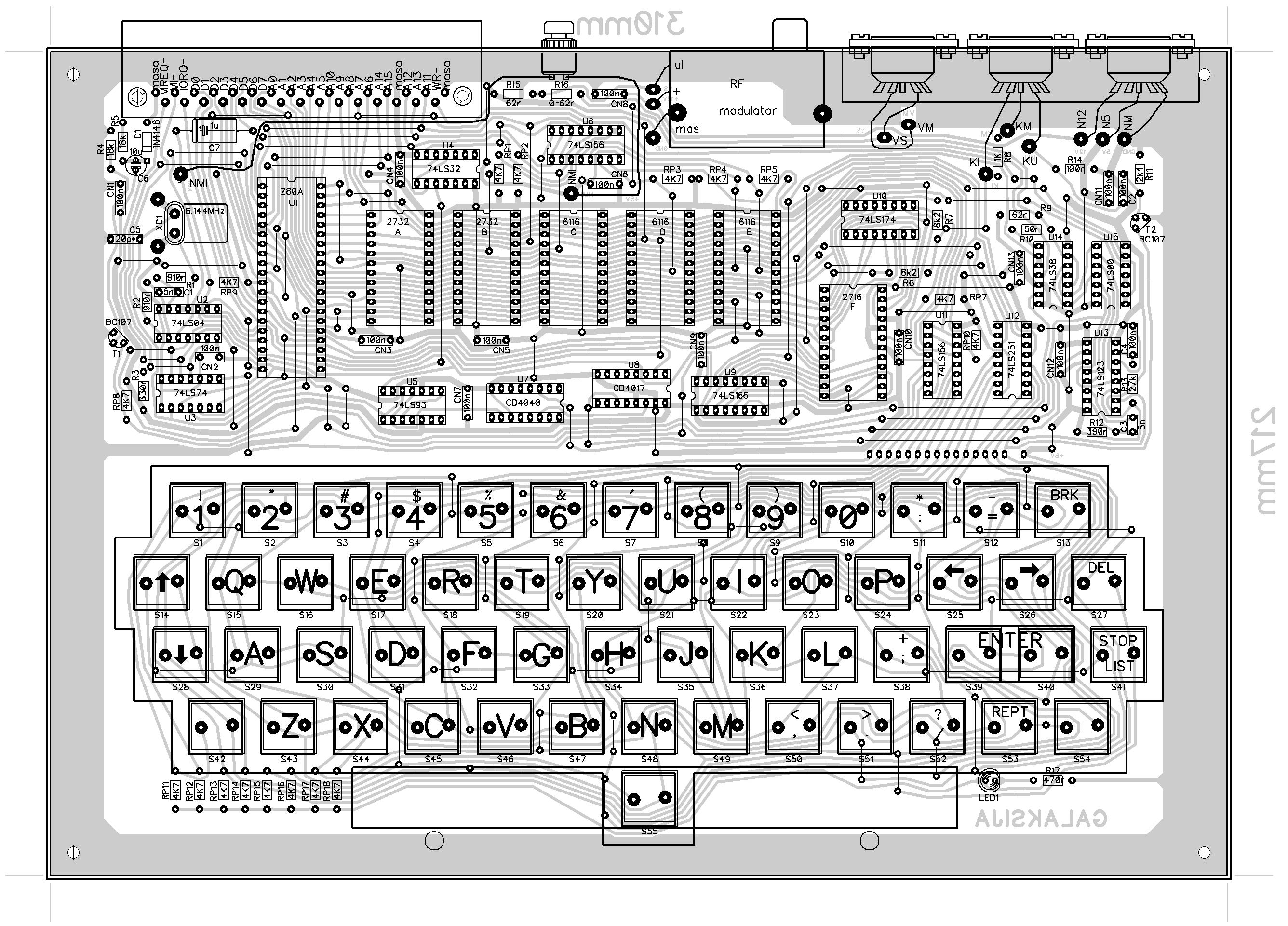 «Сделай сам», или компьютер из Югославии - 4