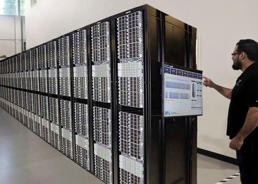 Серверы в дата-центре Microsoft проработали двое суток на водороде - 4