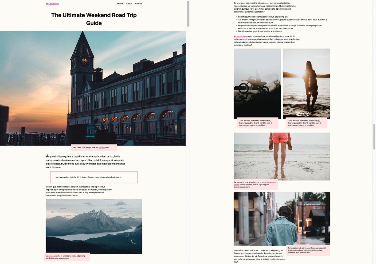Новое CSS-свойство content-visibility ускоряет отрисовку страницы в несколько раз - 2