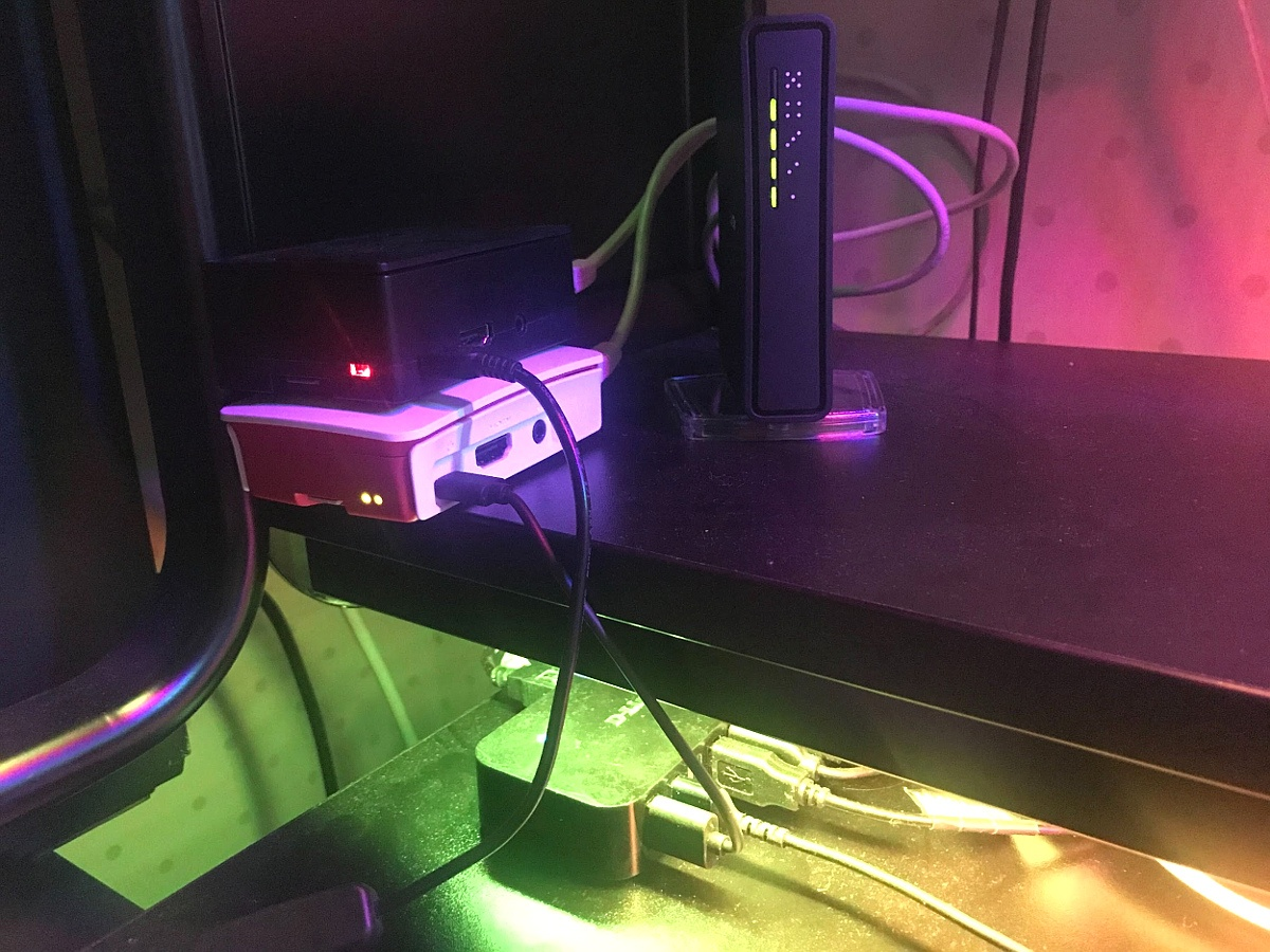 Полноценный Kubernetes с нуля на Raspberry Pi - 4