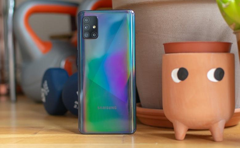 Суперпопулярные смартфоны Samsung линейки Galaxy A, возможно, получат трёхлетнюю поддержку обновлений Android
